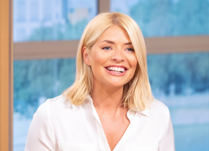 Bitcoin Era Holly Willoughby